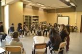 """Vilkaviškio vyskupijos mokytojų mokslinė - praktinė konferencija """"Mokinio pažinimo būdai"""""""