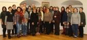 Liškiavoje rekolekcijoms susirinko Vilkaviškio vyskupijos tikybos mokytojai