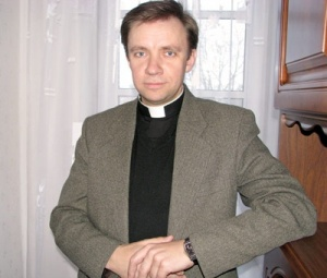 """Seminaras  """"Bažnyčia - Dievo tauta"""""""